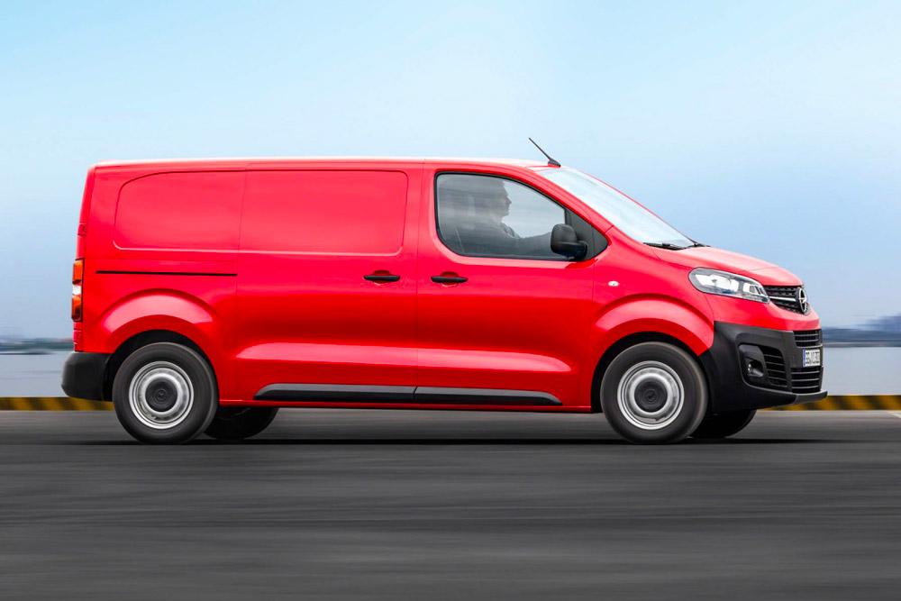 Opel Vivaro 2019 : Adieu Renault. Bonjour PSA ! | FARM ...