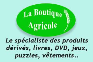 2020 / 12 / La boutique agricole