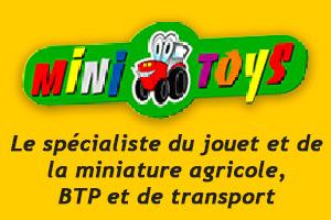 2020 / 12 / Minitoys