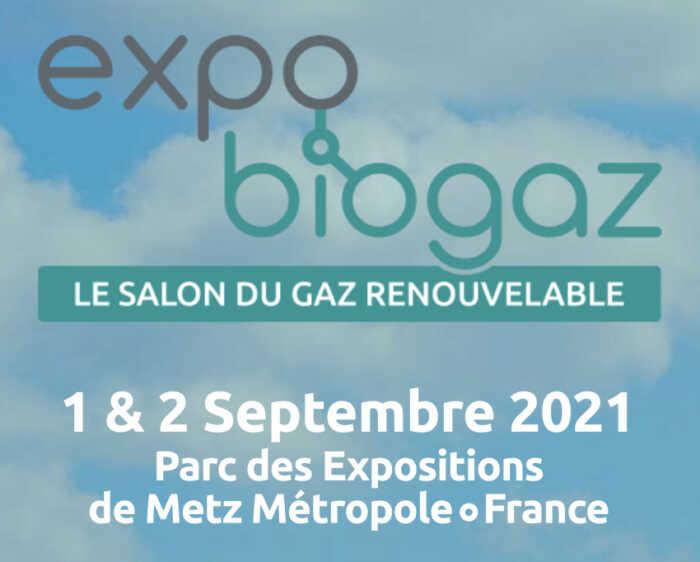 Expo Biogaz @ Metz (57)